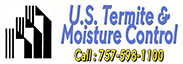 US Termite  and Moisture Control